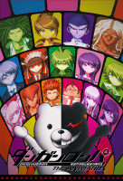 Danganronpa: The Animation online sorozat