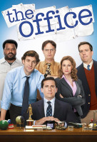 A Hivatal (US) (The Office (US)) online sorozat