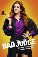 Rebecca bírónő (Bad Judge) sorozat