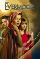Evermoor titkai (The Evermoor Chronicles) online sorozat