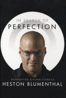 Heston Blumenthal zseniális lakomái (Heston Blumenthal: In Search of Perfection) online sorozat