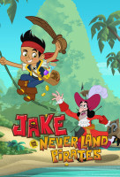 Jake és Sohaország kalózai (Jake and the Never Land Pirates) online sorozat