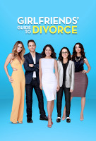 Girlfriends' Guide to Divorce online sorozat