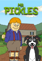 Mr. Pickles online sorozat
