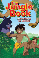 A dzsungel könyve (The Jungle Book: The Adventures of Mowgli) online sorozat