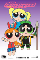 Pindúr pandúrok (2016) (The Powerpuff Girls) online sorozat