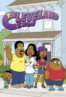 Cleveland Show (The Cleveland Show) online sorozat