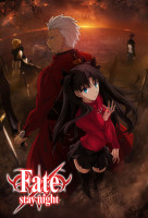 Fate/Stay Night: Unlimited Blade Works online sorozat