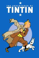 Tintin kalandjai (The Adventures of Tintin) online sorozat