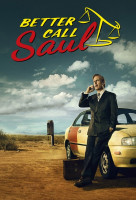 Better Call Saul sorozat