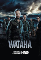 A falka (Wataha/The Pack) online sorozat