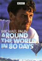 80 nap alatt a Föld körül Michael Palinnel (Around the World in 80 Days with Michael Palin) online sorozat