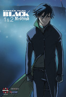Darker than Black online sorozat