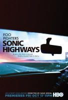 Foo Fighters: Sonic Highways online sorozat