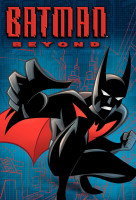 Batman of the Future (Batman Beyond) online sorozat