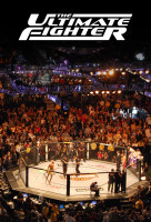 UFC - Ketrecharcos kiképzés (The Ultimate Fighter) online sorozat