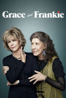 Grace and Frankie sorozat