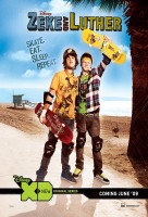 Zeke és Luther (Zeke and Luther) online sorozat