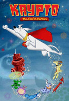 Krypto, a szuperkutya (Krypto the Superdog) online sorozat
