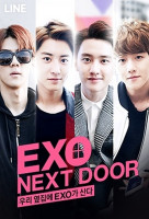 EXO Next Door online sorozat