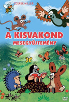 A kisvakond (The Adventures of the Mole / Krtek) online sorozat