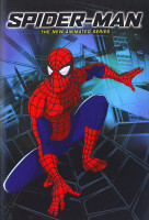 Pókember (Spider-Man: The New Animated Series) online sorozat
