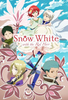 Akagami no Shirayukihime (Snow White with the Red Hair) online sorozat
