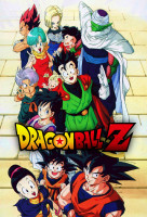 Dragon Ball Z sorozat