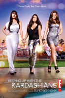 K, mint Kardashian (Keeping Up with the Kardashians) online sorozat