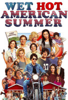 Wet Hot American Summer online sorozat