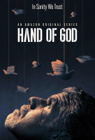 Hand of God online sorozat