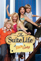 Zack és Cody élete (The Suite Life of Zack and Cody) online sorozat