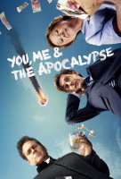 Zűrös végítélet (You, Me and the Apocalypse) online sorozat