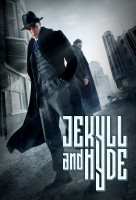 Jekyll and Hyde online sorozat