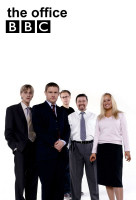 A Hivatal (The Office (UK)) online sorozat
