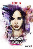 Marvel's Jessica Jones online sorozat