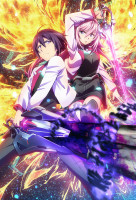 Gakusen Toshi Asterisk (The Asterisk War: The Academy City on the Water) online sorozat