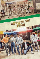 Answer Me 1988 online sorozat