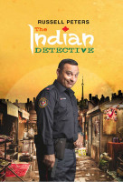 The Indian Detective online sorozat