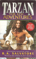 Tarzan (Tarzan: The Epic Adventures) online sorozat