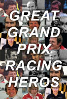 A Forma-1 hősei (Great Grand Prix Racing Heroes) online sorozat
