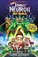 Jimmy Neutron kalandjai (The Adventures of Jimmy Neutron: Boy Genius) online sorozat