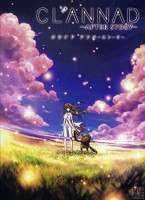 Clannad: After Story online sorozat