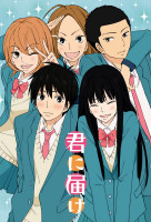 Kimi ni Todoke: From Me To You online sorozat