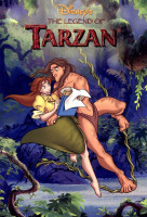 Tarzan legendája (The Legend of Tarzan) online sorozat