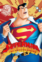 Superman: A rajzfilmsorozat (Superman: The Animated Series) online sorozat