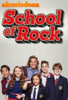 Rocksuli (School of Rock) online sorozat
