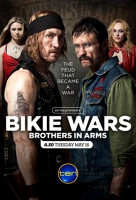 Bikie Wars: Brothers in Arms online sorozat