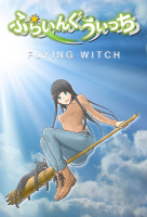 Flying Witch online sorozat