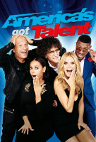 America's Got Talent online sorozat